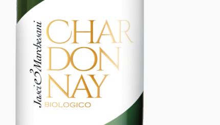 Chardonnay dettaglio etichetta sito